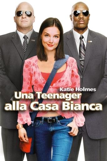 Poster of Una teenager alla Casa Bianca