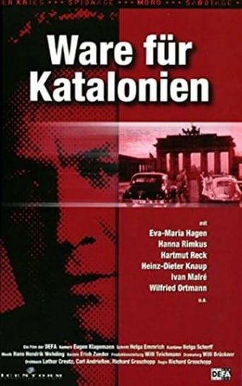 Poster of Ware für Katalonien