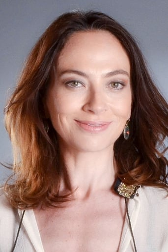 Image of Patricia Rivadeneira