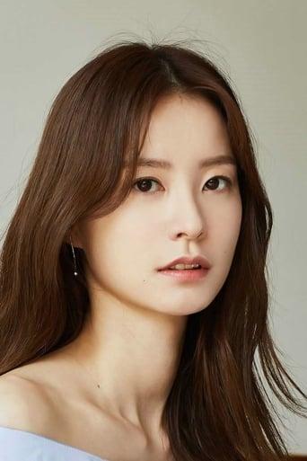Image of Jung Yu-mi