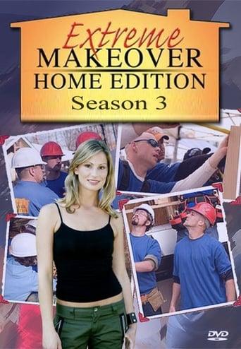 extreme makeover home edition tv show 2004 2012. Black Bedroom Furniture Sets. Home Design Ideas