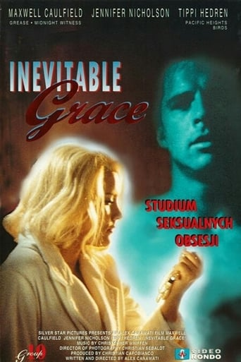Poster of Inevitable Grace