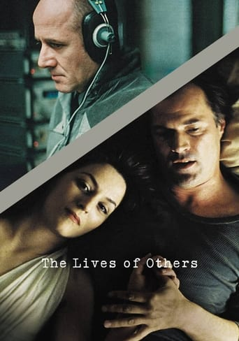 Poster of The Lives of Others