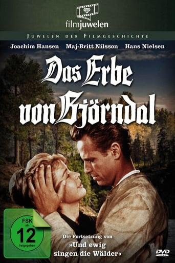 Poster of Das Erbe von Björndal
