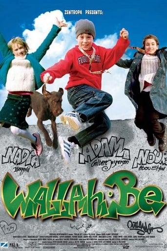 Poster of Wallah Be