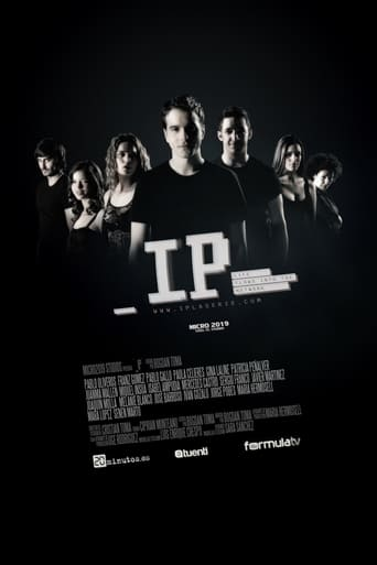Poster of IP-LaSerie