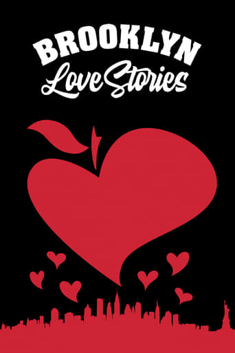 Poster of Brooklyn Love Stories