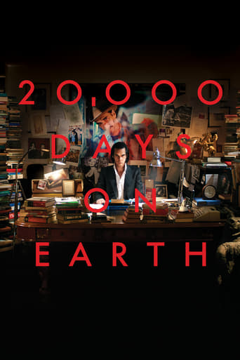 Play 20,000 Days on Earth