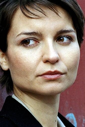 Image of Olga Sosnovska