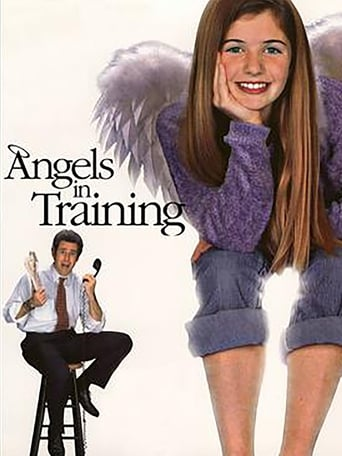 Poster of Angel in Training