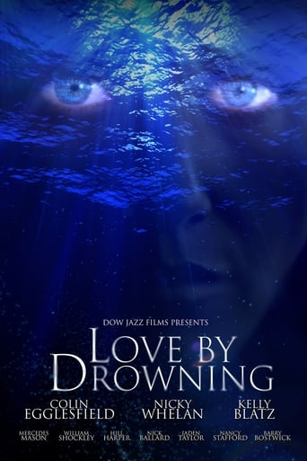 Poster of Love by Drowning