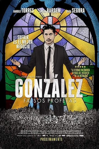 González: The False Prophet
