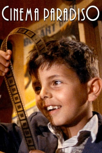 Play Cinema Paradiso