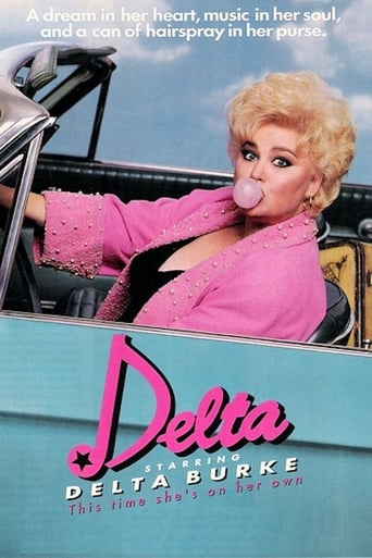 Poster of Delta