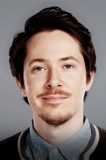 Image of Ryan Cartwright