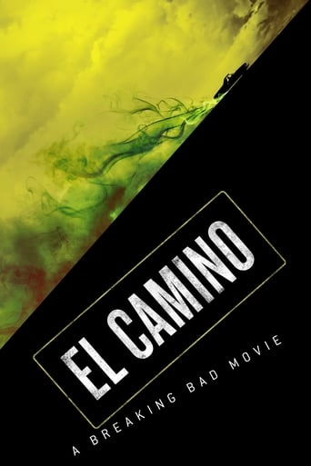 El Camino: Um Filme de Breaking Bad