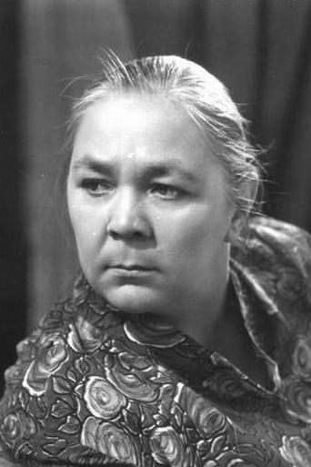 Image of Valentina Telegina