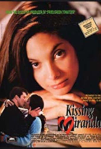 Poster of Kissing Miranda