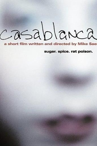 Poster of Casablanca