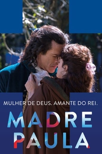 Poster of Madre Paula