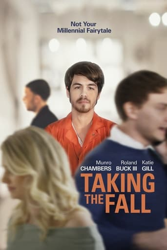 Poster of Taking the Fall
