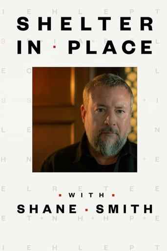 Poster of Shelter in Place with Shane Smith