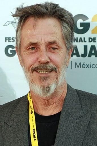 Image of Gabriel Retes
