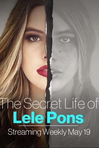 Poster of The Secret Life of Lele Pons