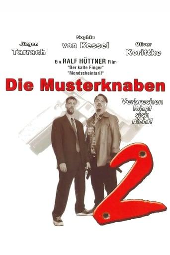 Poster of Die Musterknaben 2