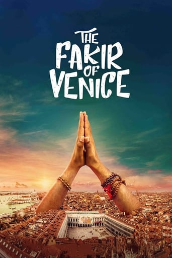 Poster of The Fakir of Venice