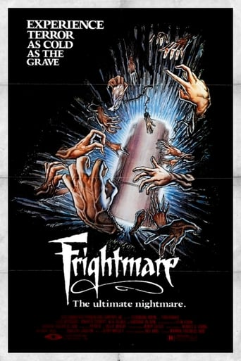 Poster of Frightmare