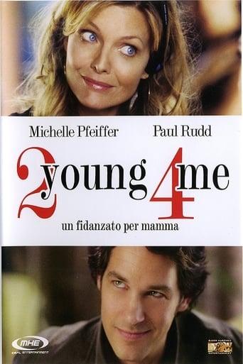 Poster of 2 young 4 me - Un fidanzato per mamma