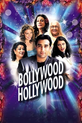 Poster of Bollywood/Hollywood