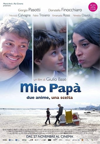 Poster of Mio papà