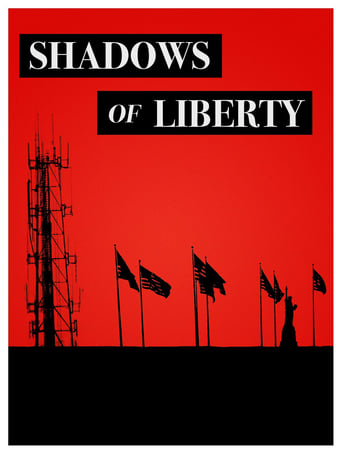 Poster of Shadows of Liberty
