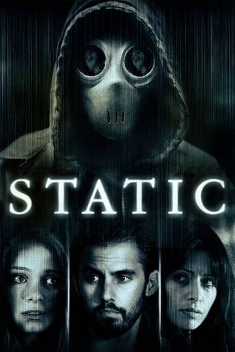 Poster of Static 3D
