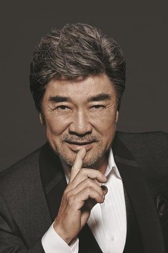 Image of Lee Deok-hwa