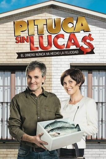 Poster of Pituca sin lucas