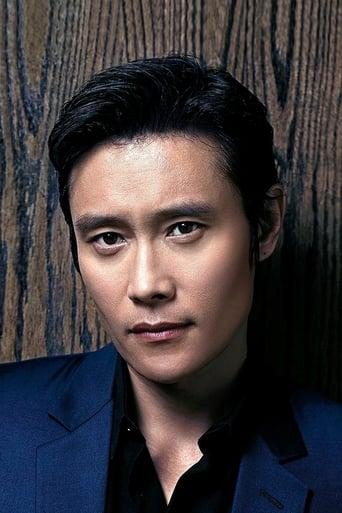 Image of Lee Byung-hun