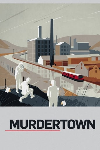 Poster of Murdertown