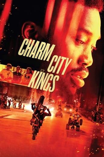 Movie Trend Charm City Kings Entertaining @KoolGadgetz.com