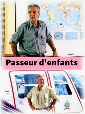 Poster of Passeur d'enfants