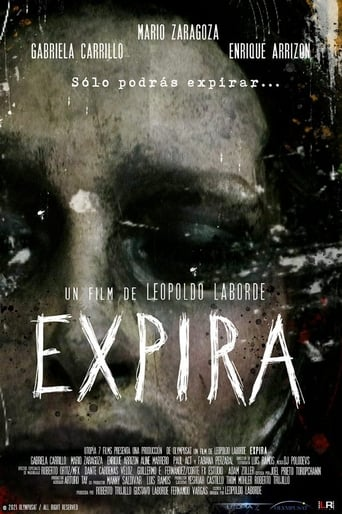 Poster of Expira
