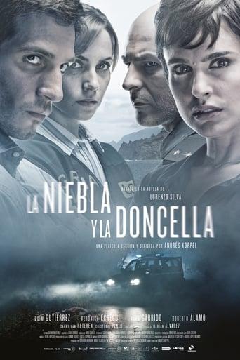 Poster of La niebla y la doncella