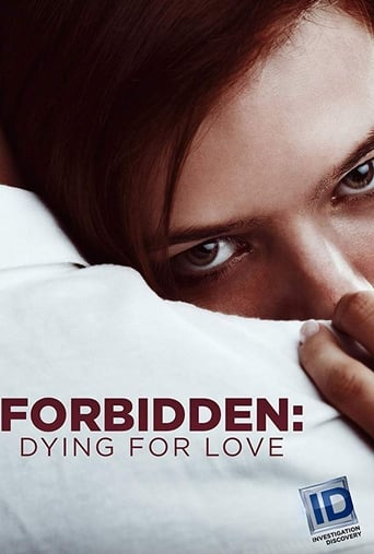 Poster of Forbidden: Dying for Love