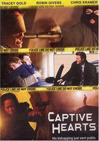 Poster of Captive Hearts