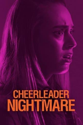 Poster of Cheerleader Nightmare