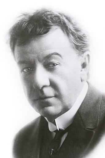 Image of George Fawcett