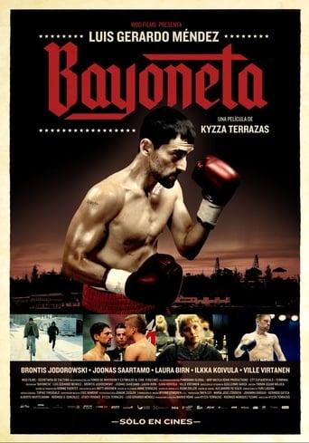Poster of Bayoneta
