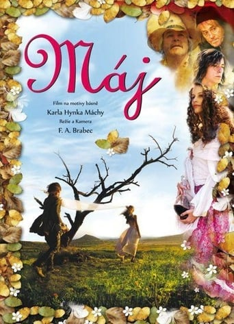 Poster of Máj